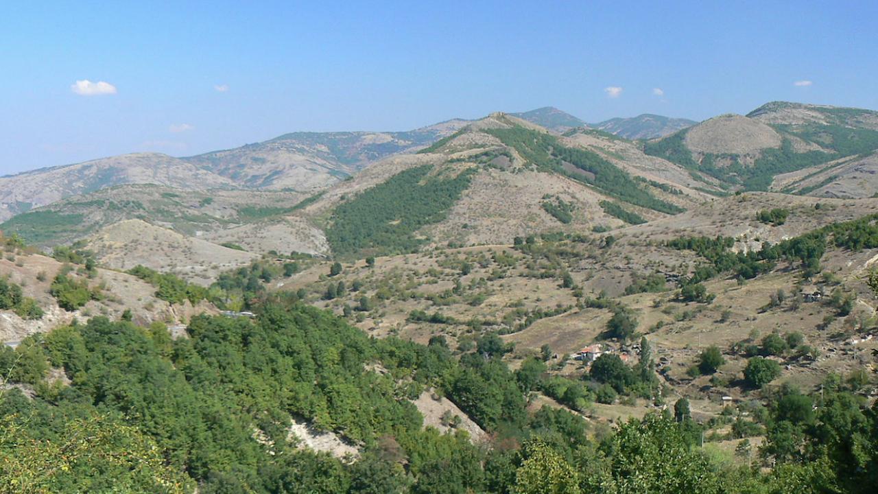 Обновиха информационните табели на защитени територии в Източните Родопи