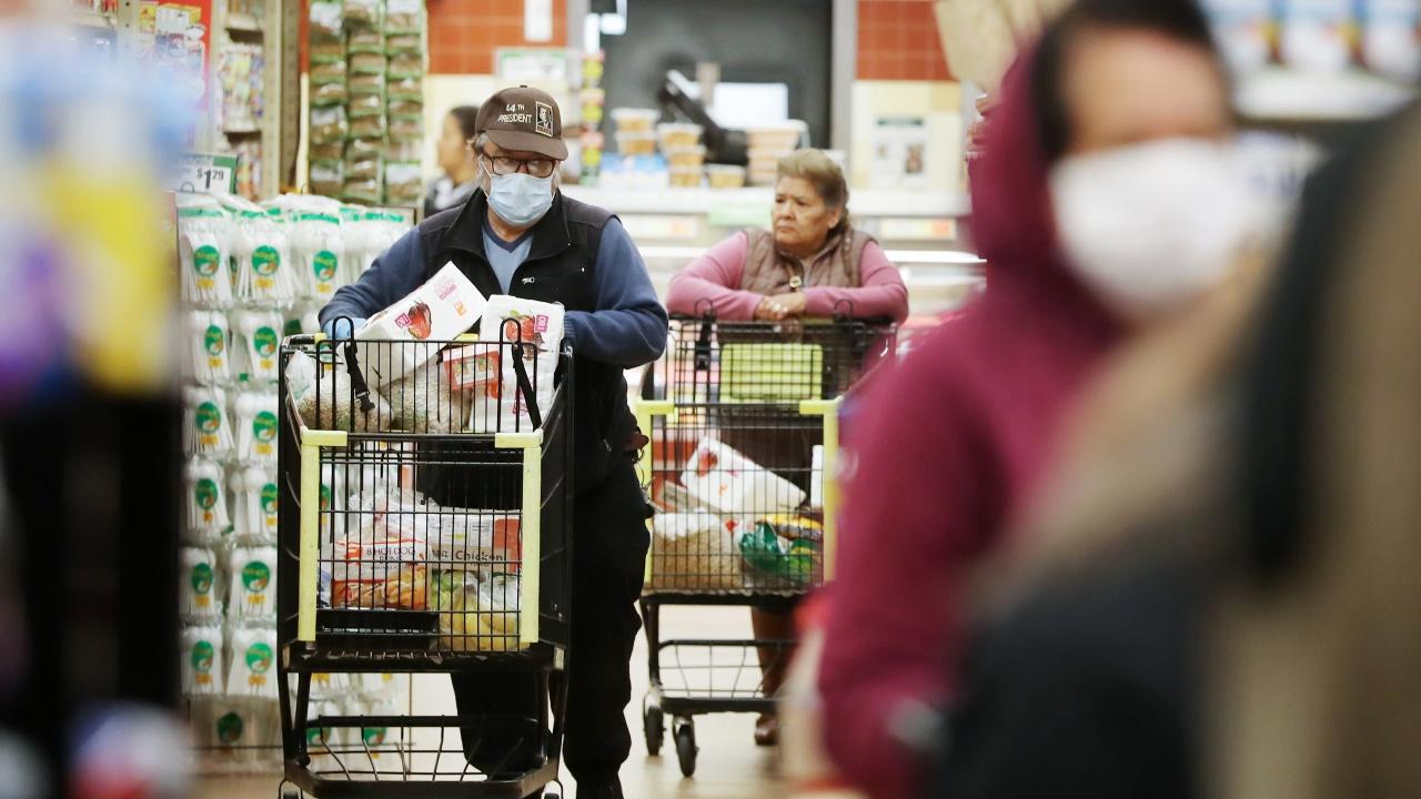Силен ръст от близо 10% на продажбите на дребно в САЩ през март