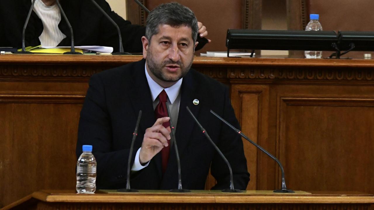 Христо Иванов: ГЕРБ  са абсолютно токсични, повече не могат да излъчат управление