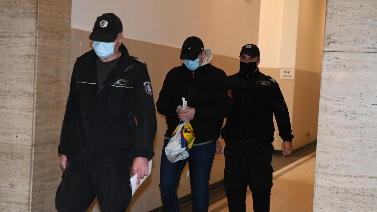 Братът и майката на Кристиан Николов проговориха в съда