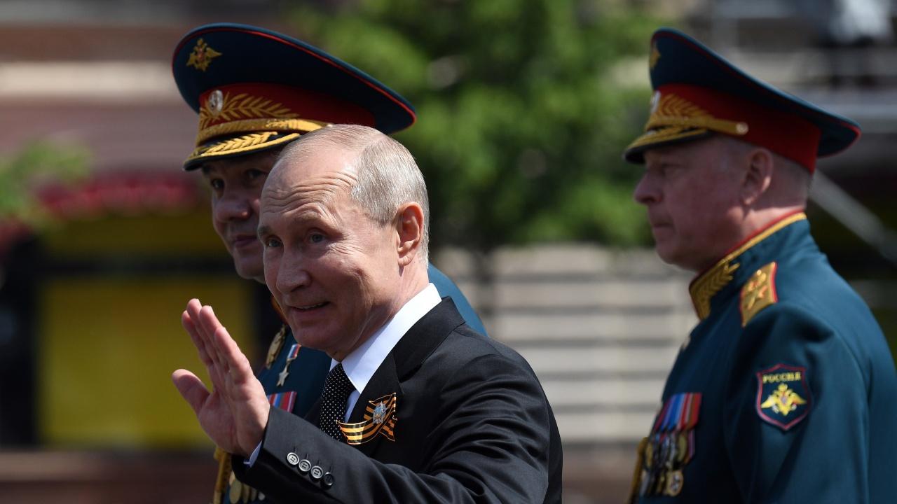 Либийският премиер обсъди с Владимир Путин начините за излизането от кризата в Либия