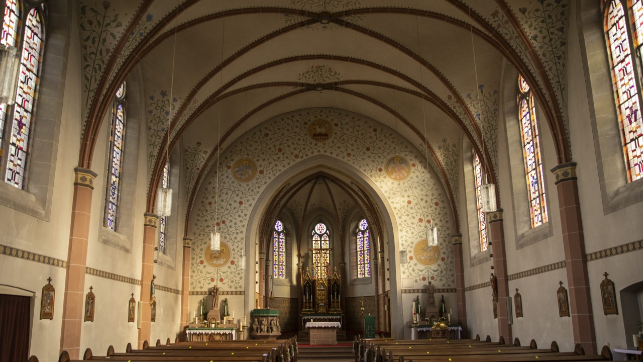 Мъж с български произход е обвинен в палеж на църква, посещавана от чернокожи в САЩ