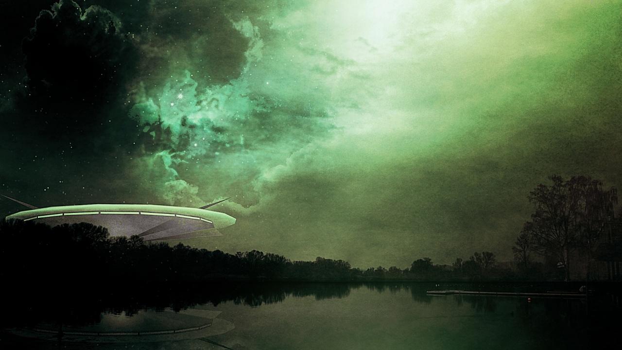 Пентагонът потвърди за прихванатите триъгълни НЛО