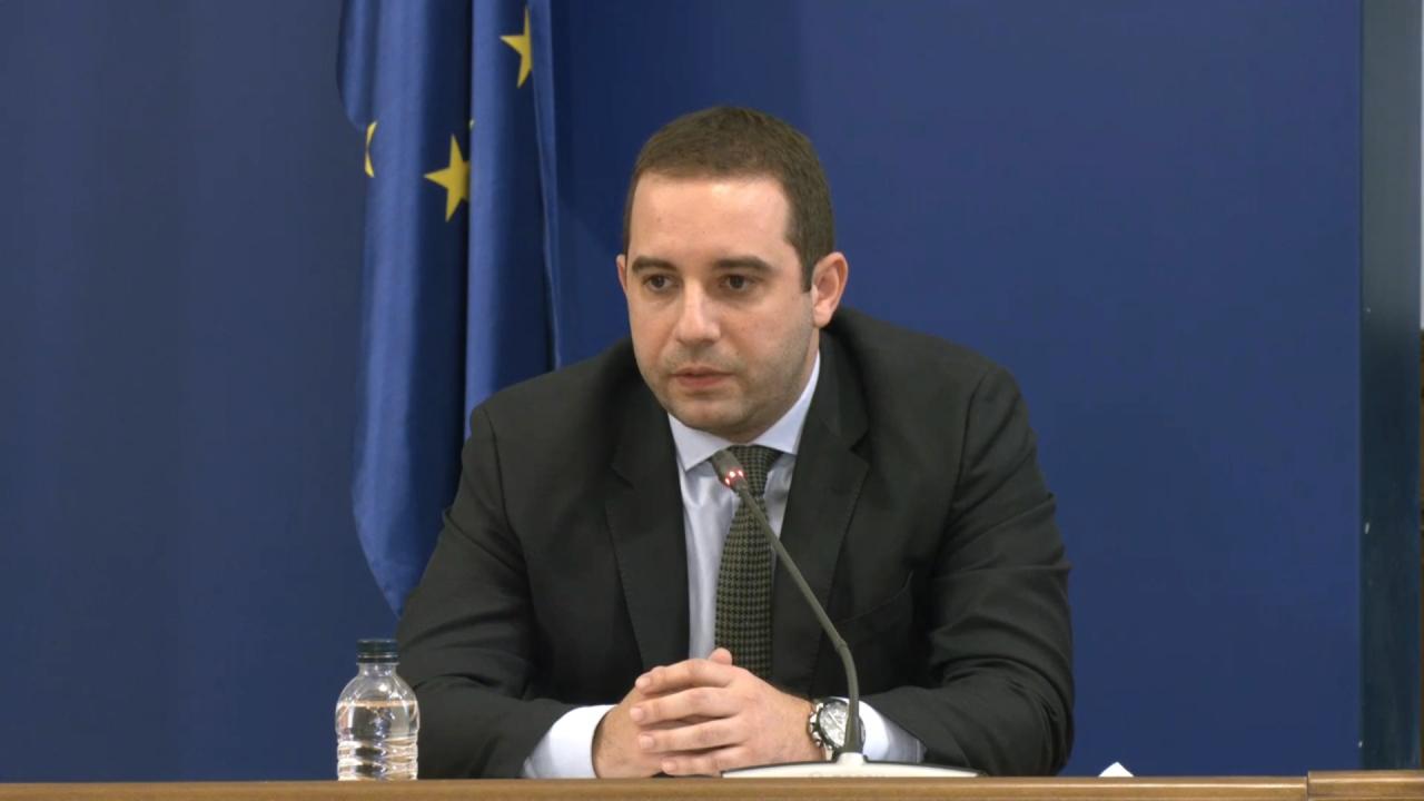 Богдан Кирилов: Случаите на тромбози при някои от ваксините продължават да се проучват