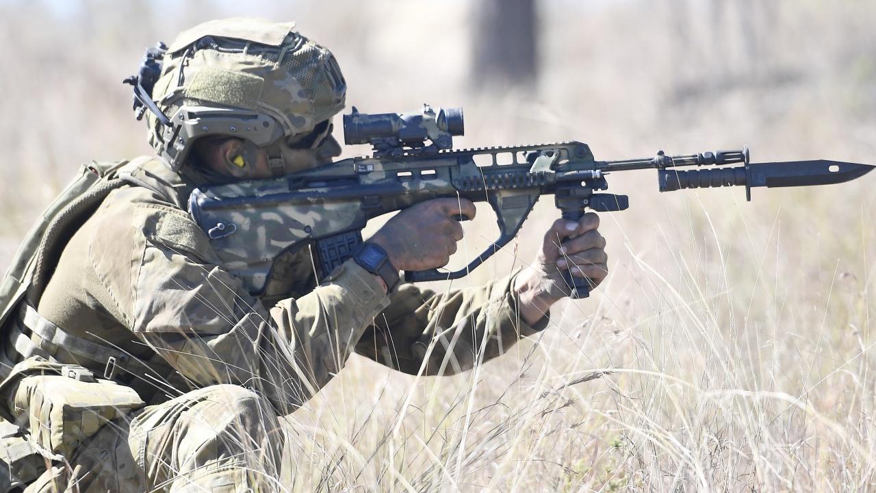 Австралия ще изтегли последните си 80 войници от Афганистан през  септември