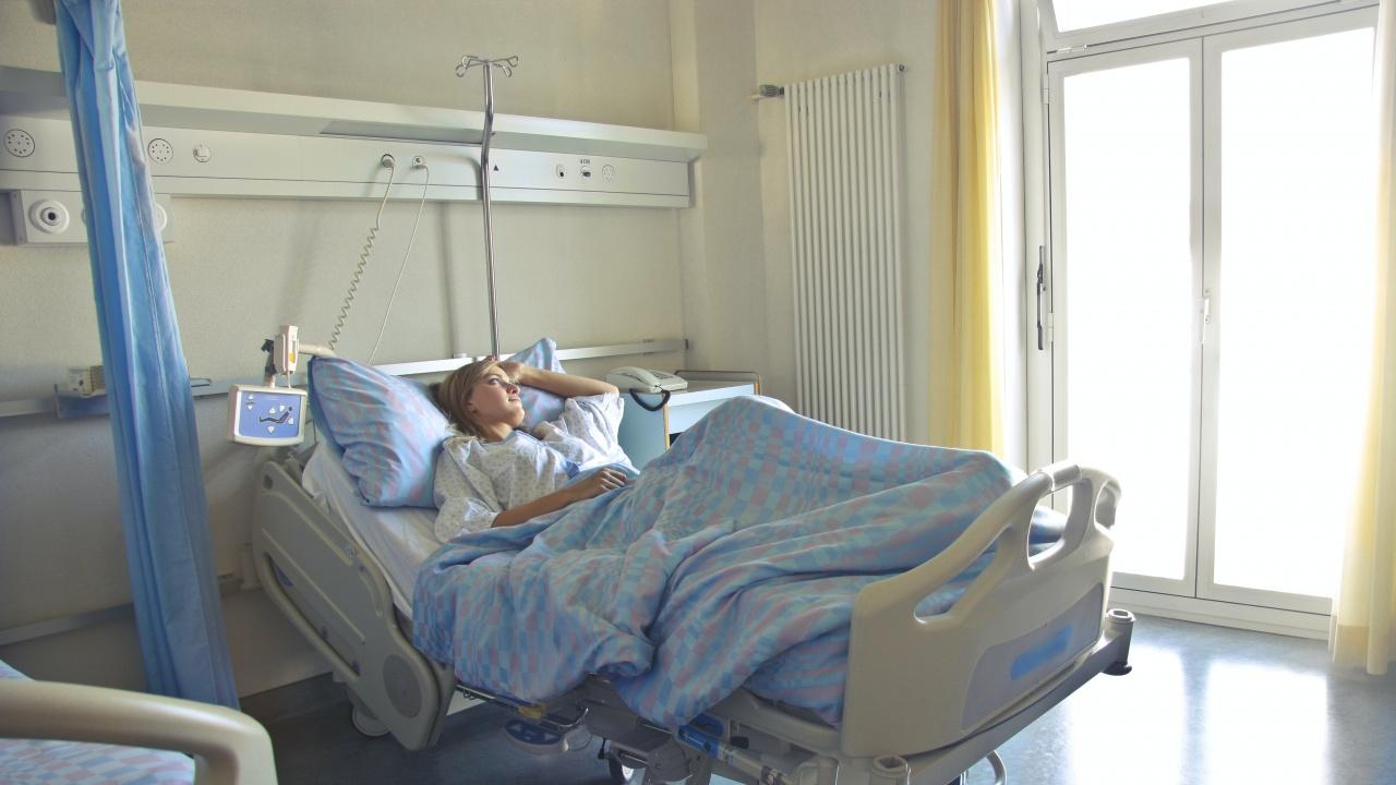 108 нови жертви на COVID-19 в страната. Жена на 27 г. е сред починалите