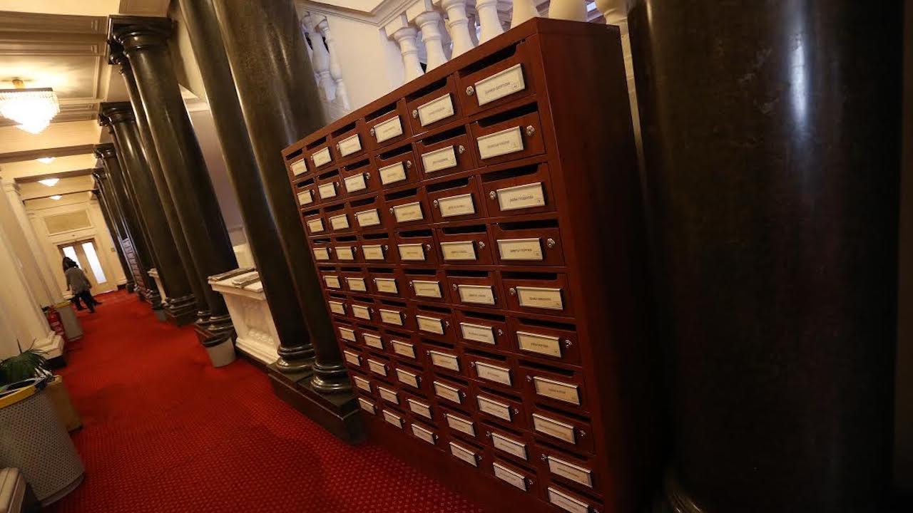 Предложението на ГЕРБ за въвеждане на мажоритарен вот не среща подкрепа от парламентарни групи