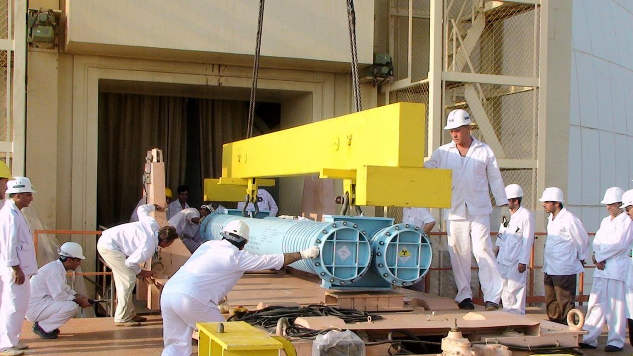 Иран вече обогатява уран до 60%