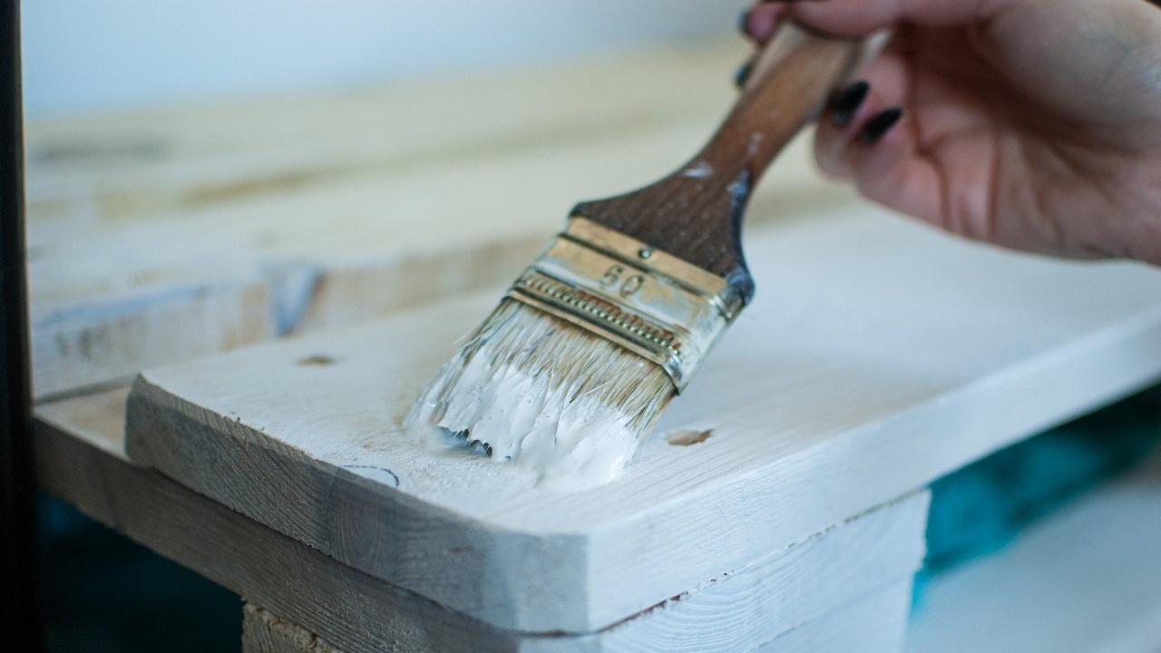 """Създадоха боя, която е """"по-бяла от най-бялата, съществуваща сега"""""""