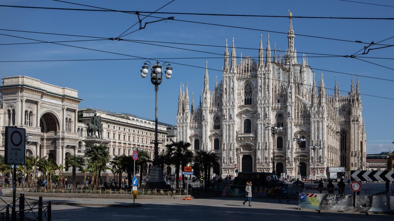Постепенно разхлабване на мерките в Италия от 26 април