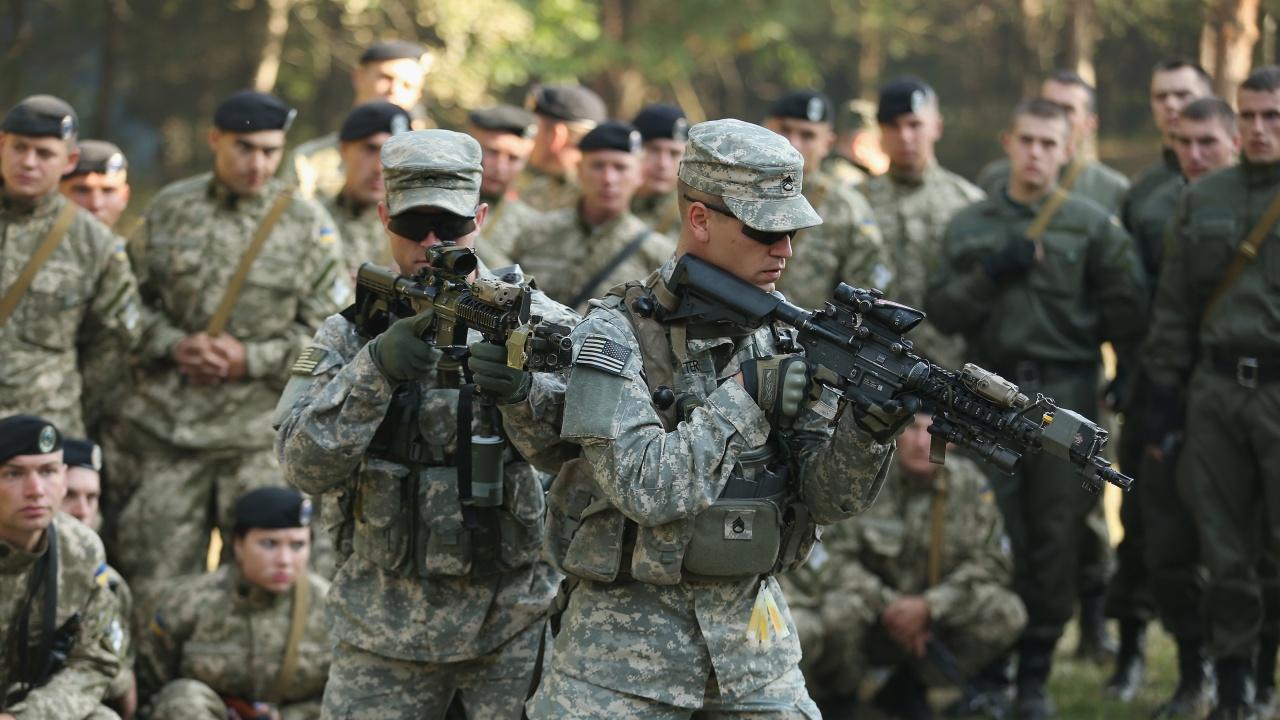 Норвегия ще позволи на САЩ да изградят военни обекти на нейна територия