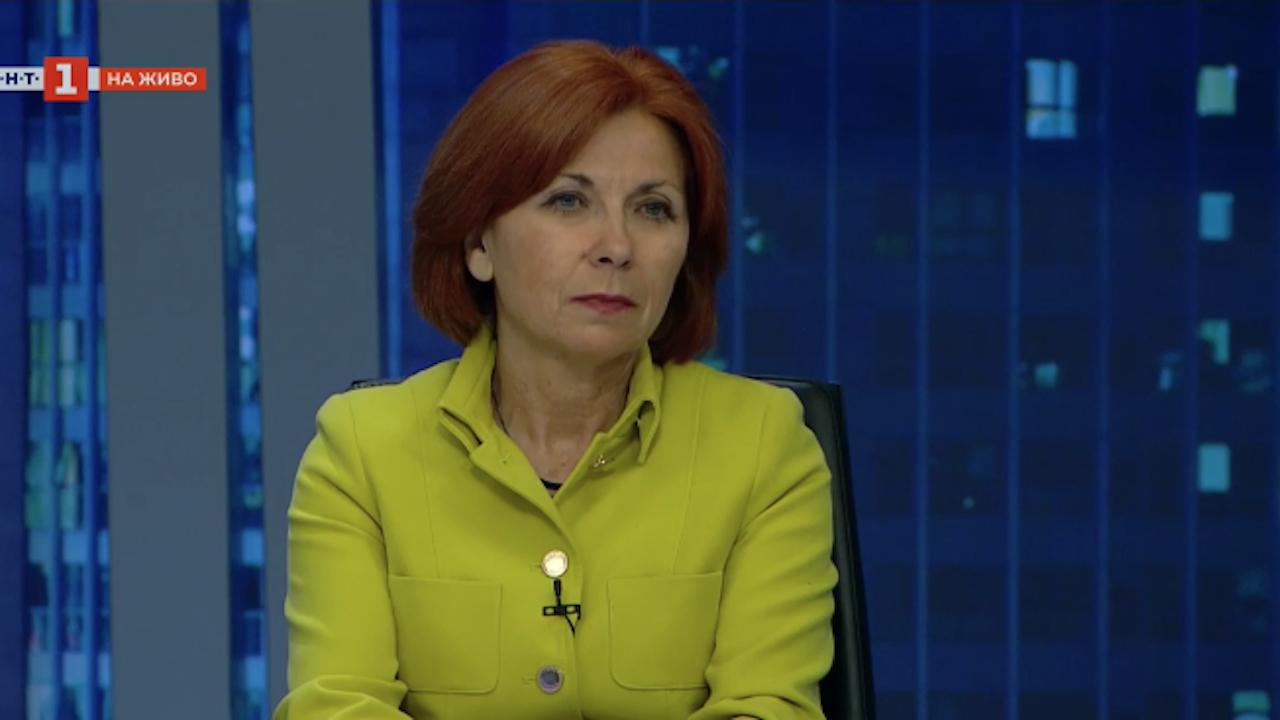Боряна Димитрова: Президентът може да се сдобие с още правомощия