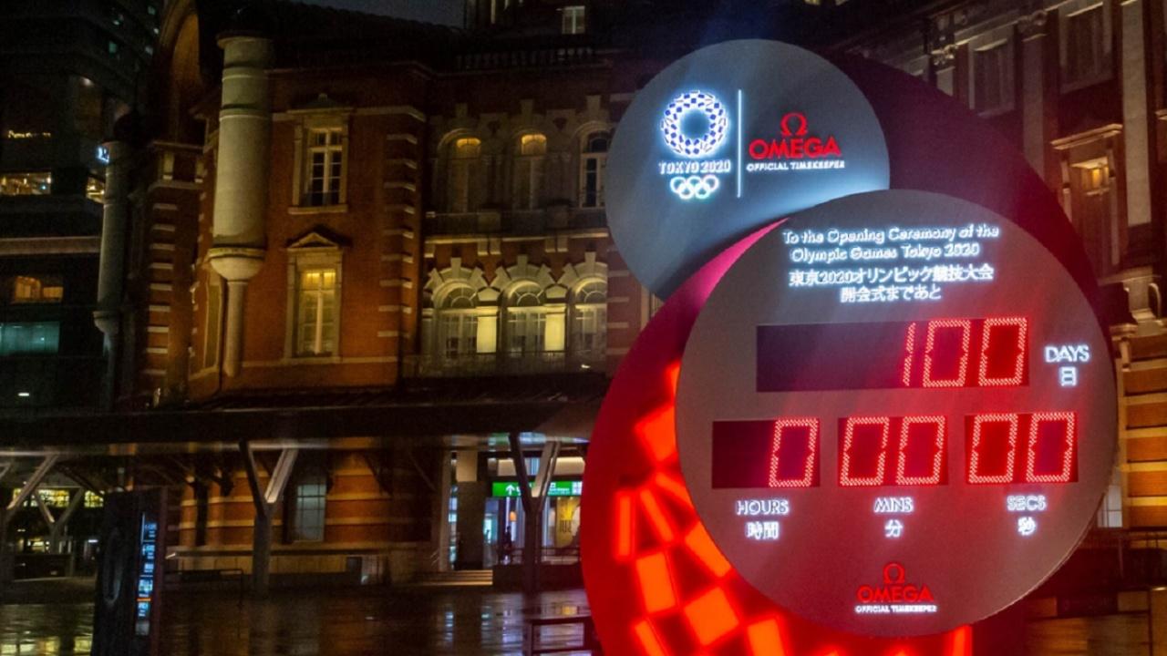 Японският премиер заяви, че е решен Олимпийските игри да се състоят