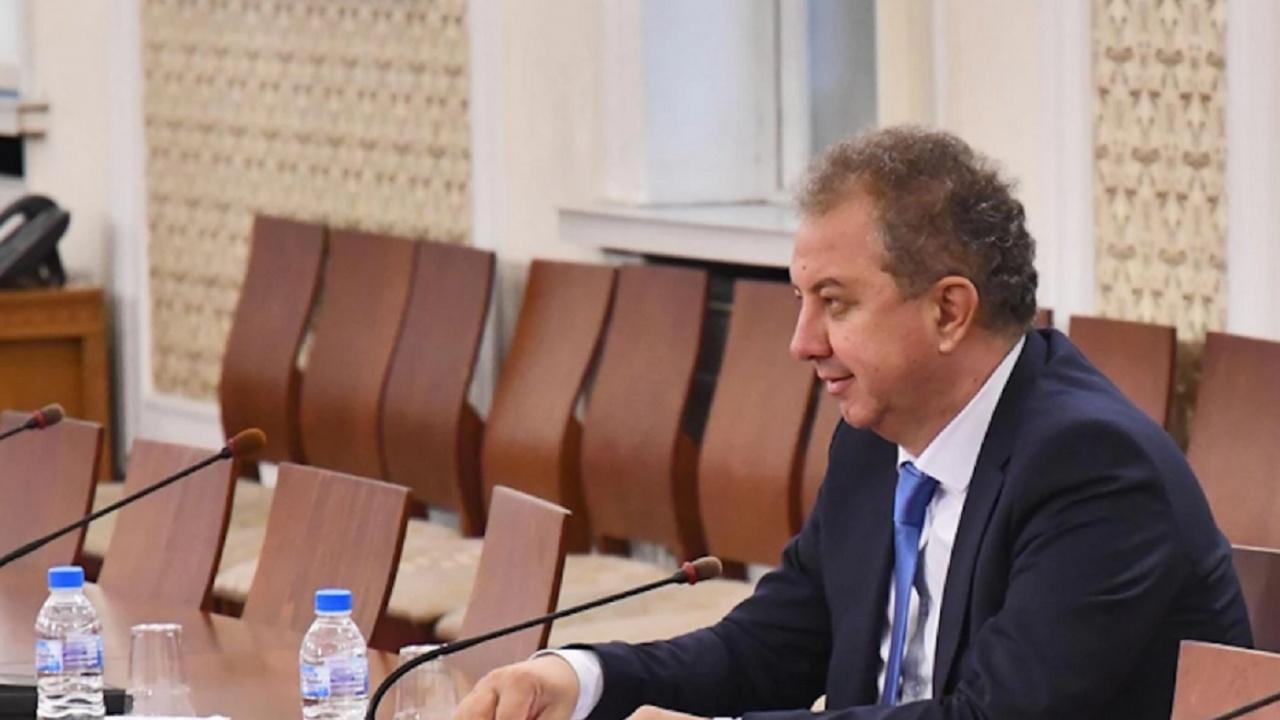 """Борис Ячев: Законодателните идеи на """"Има такъв народ"""" са старите предложения на ДПС"""