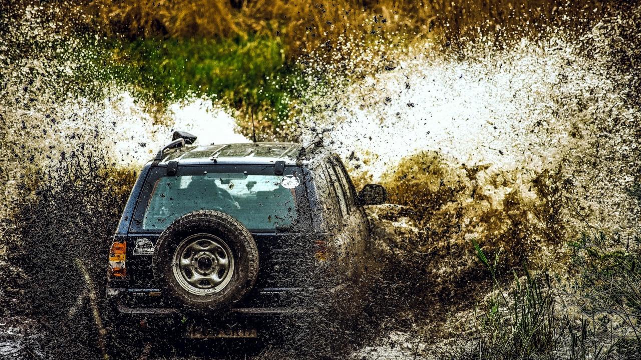 До 12 000 лева глоба за кални гуми по пътищата в община Георги Дамяново