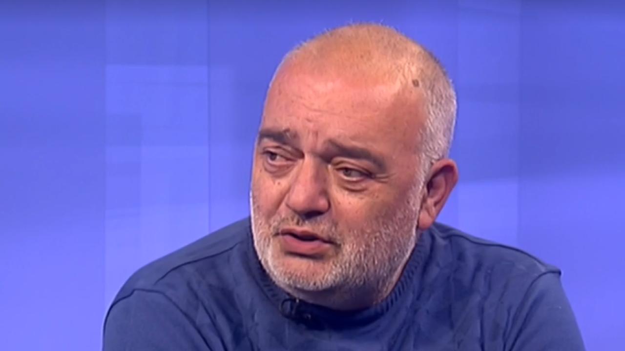 Арман Бабикян: По-добрият вариант за България е да има правителство