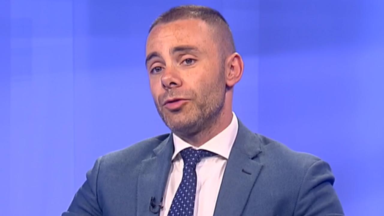 Александър Ненков:  Аконовото мнозинство мисли, че може да управлява с антиГЕРБ коалиция, много се лъже