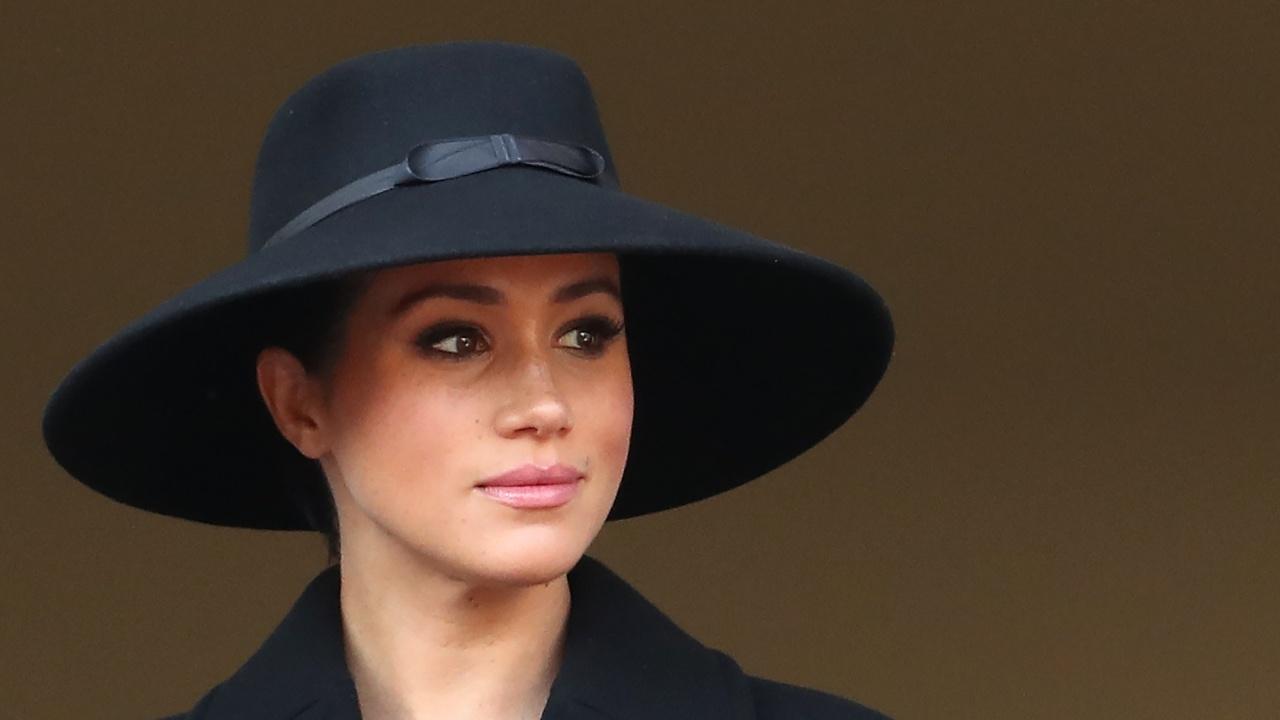 Меган Маркъл проследи погребението на принц Филип по телевизията от дома си в Лос Анджелис