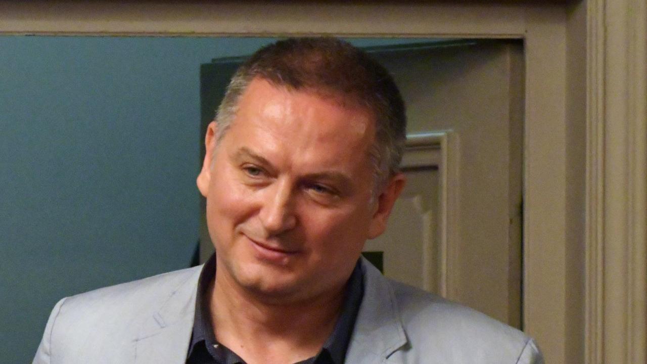 Георги Господинов стана носител на престижната награда на фестивала Узедом