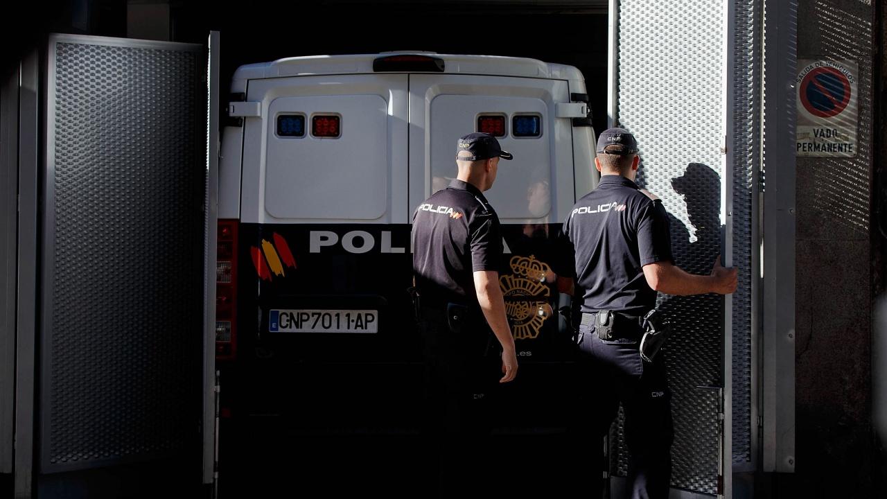 Испанската полиция е разбила нелегална работилница за производство на оръжие с 3D принтери