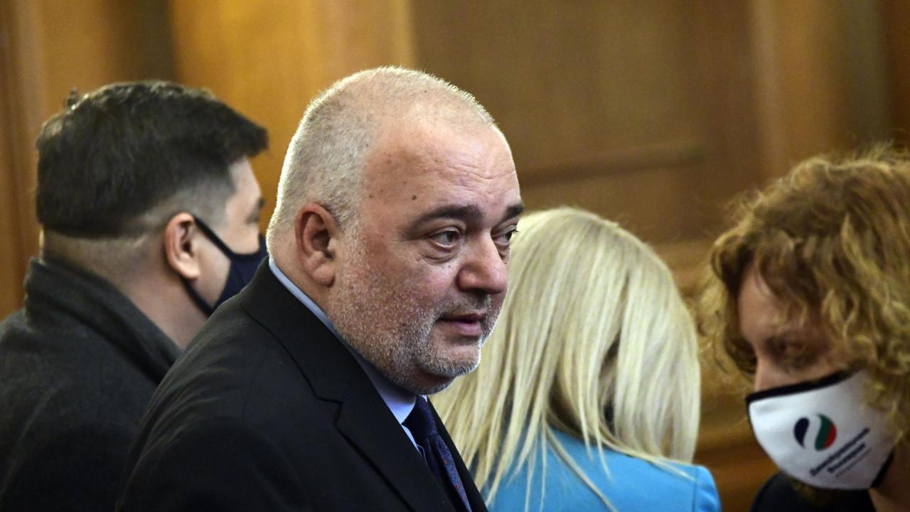 Бабикян към Борисов: Ако има голям уплах, ние ще Ви пазим в парламента