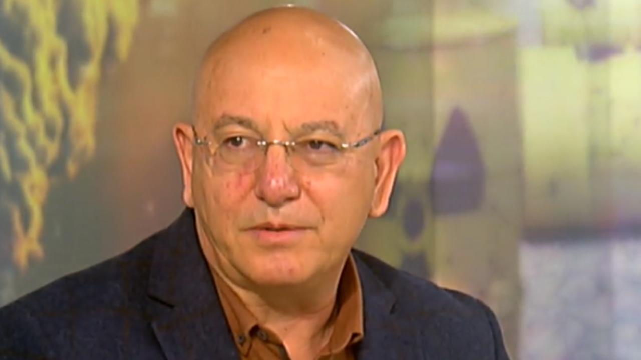 Емил Димитров: Раздялата на Обединени патриоти изяде главата на ВМРО