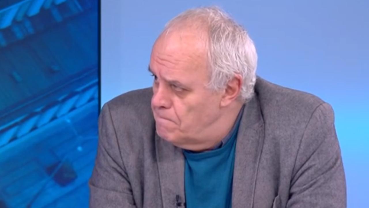 "Андрей Райчев: ""Има такъв народ"" заобиколиха капан"