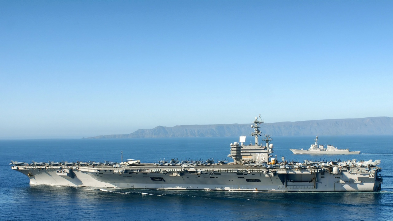 Британски бойни кораби ще отплават за Черно море
