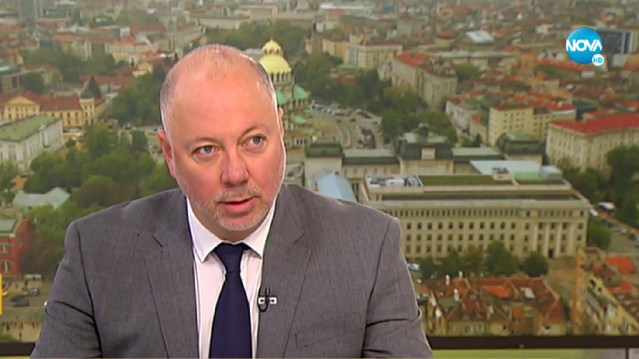 Росен Желязков разясни каква е целта за привикването на Борисов в НС