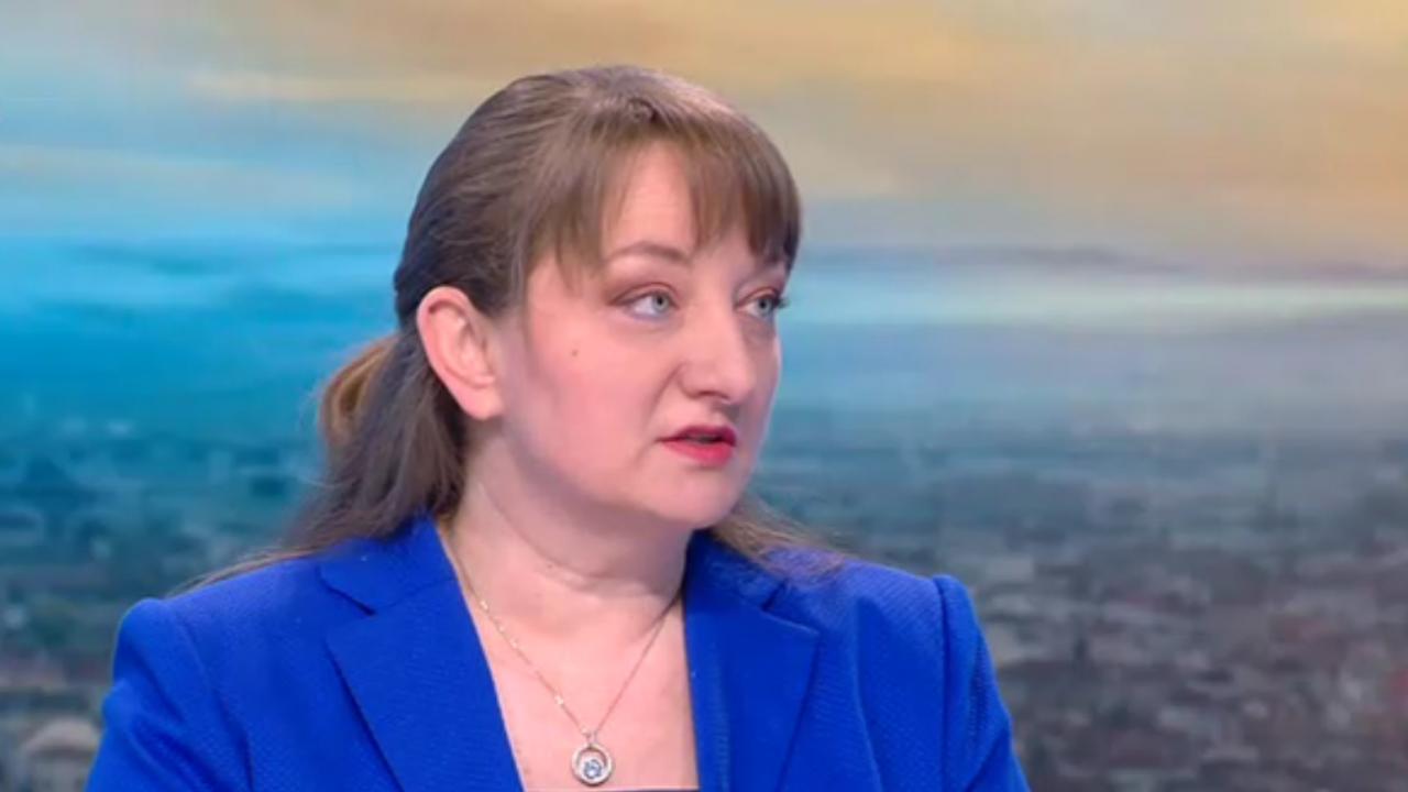 Деница Сачева: Случващото се в НС не е опит да бъде изслушан министър-председателят, а да бъде унижен