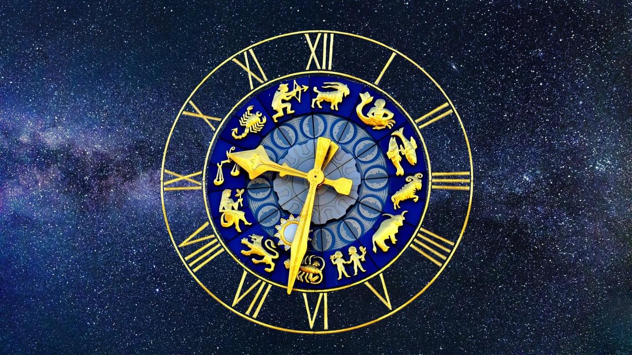 Седмичен хороскоп от 19 до 25 април