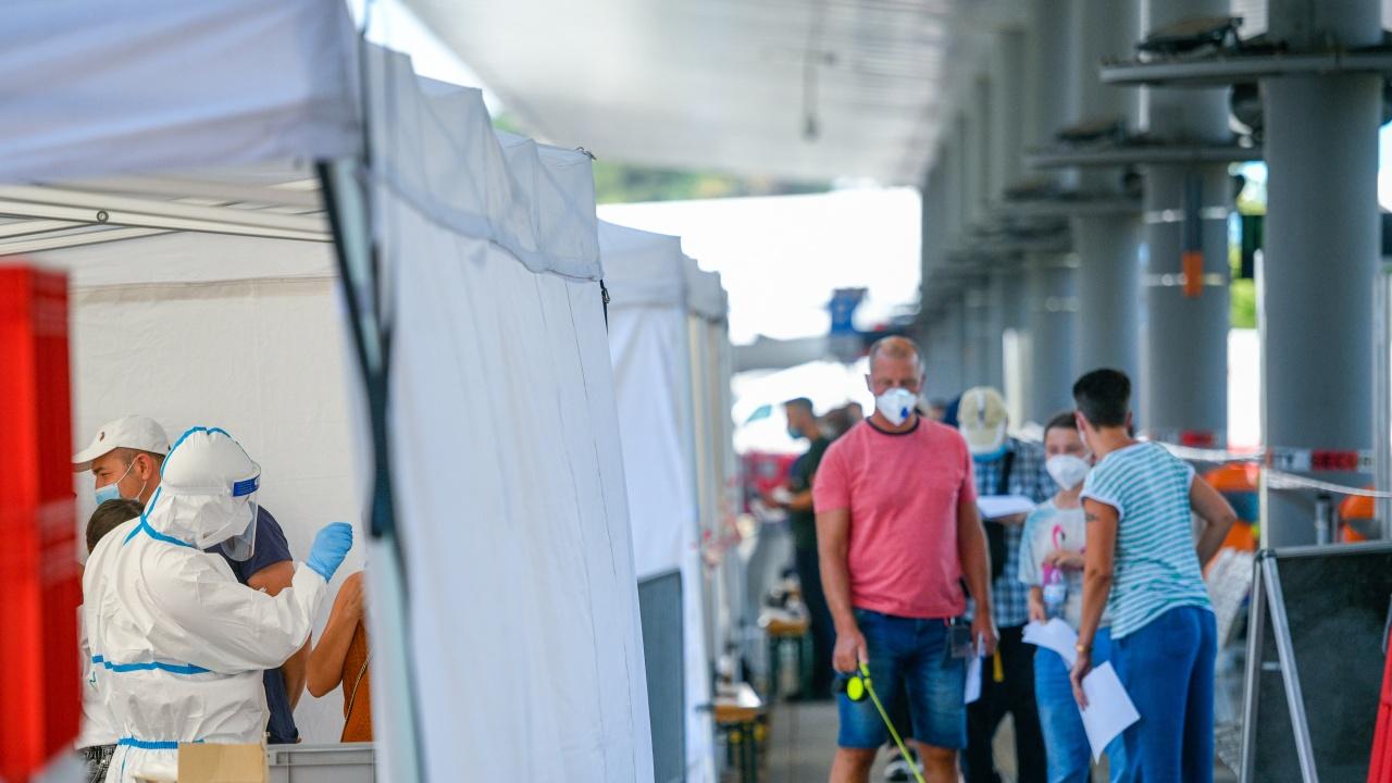 Нови мерки за борба с коронавируса в Косово