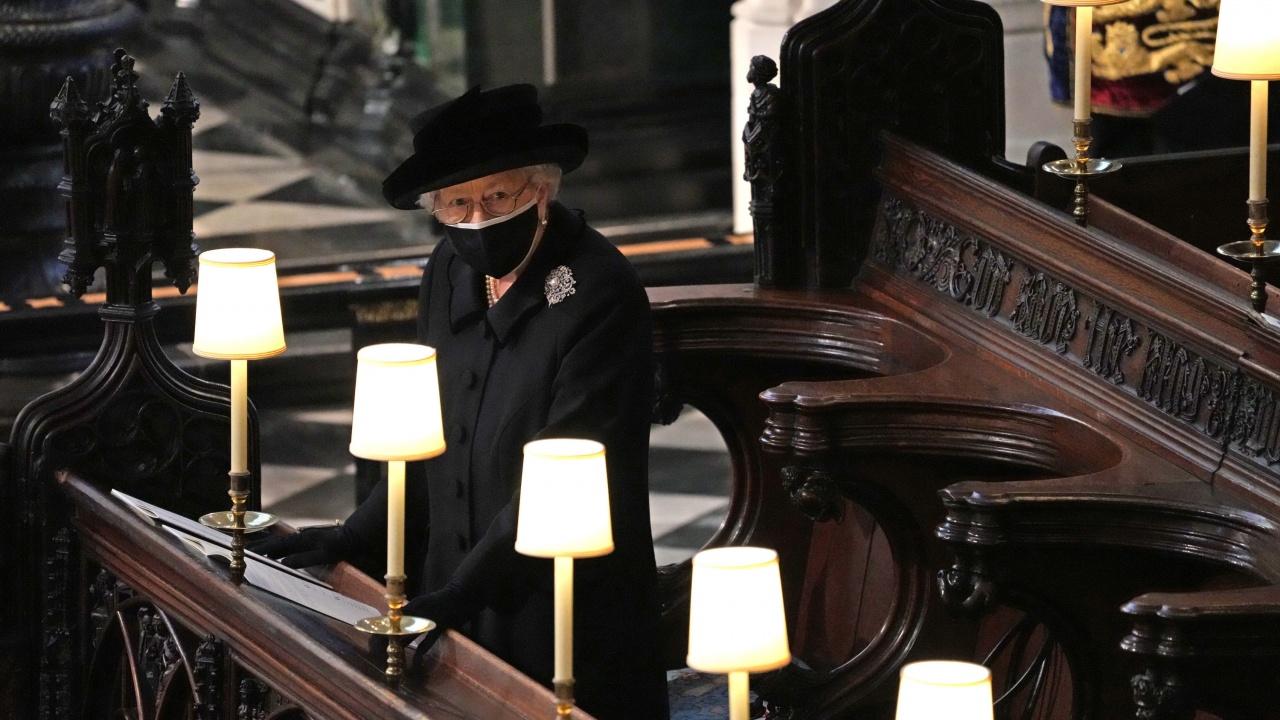 Елизабет II ще посрещне рождения си ден в сряда в траур и без топовни салюти