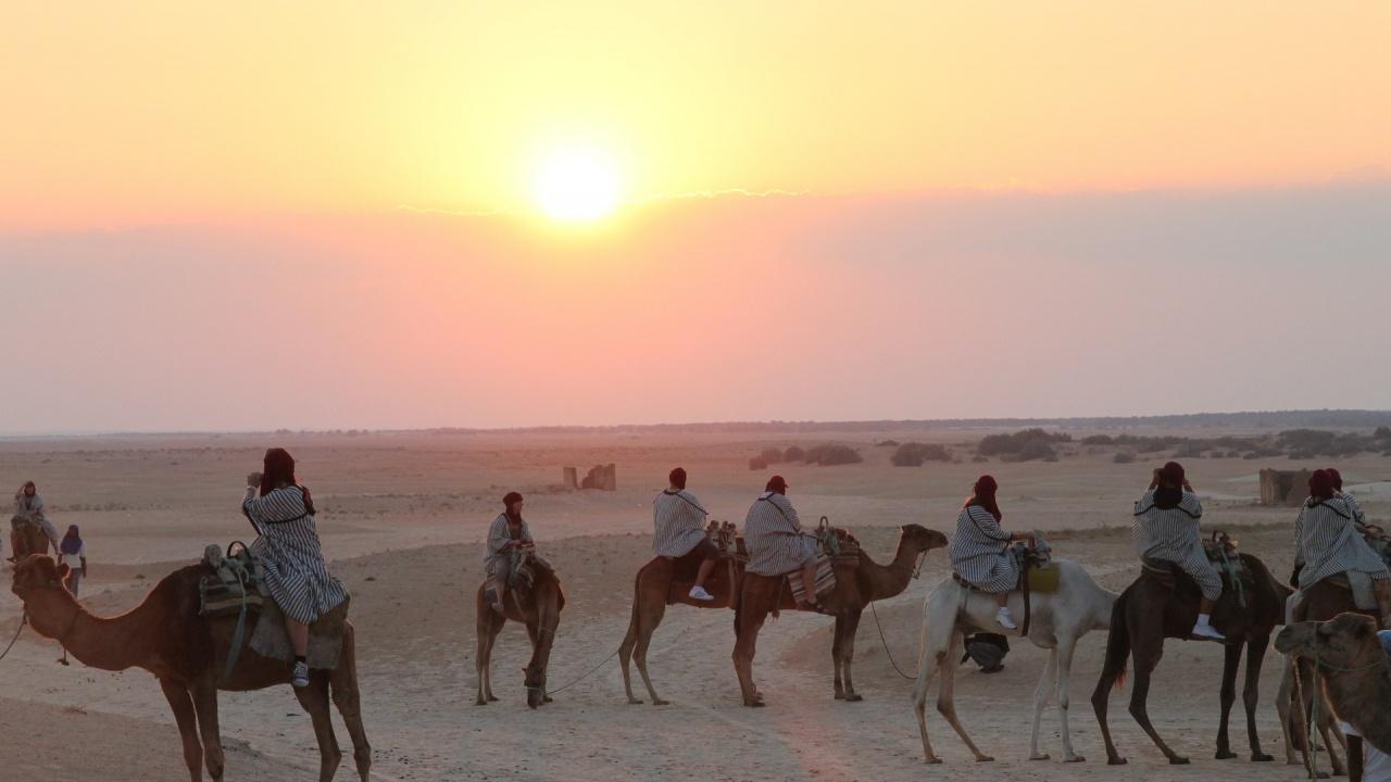 Тунис въвежда облекчени условия за организирани групи  от чуждестранни туристи