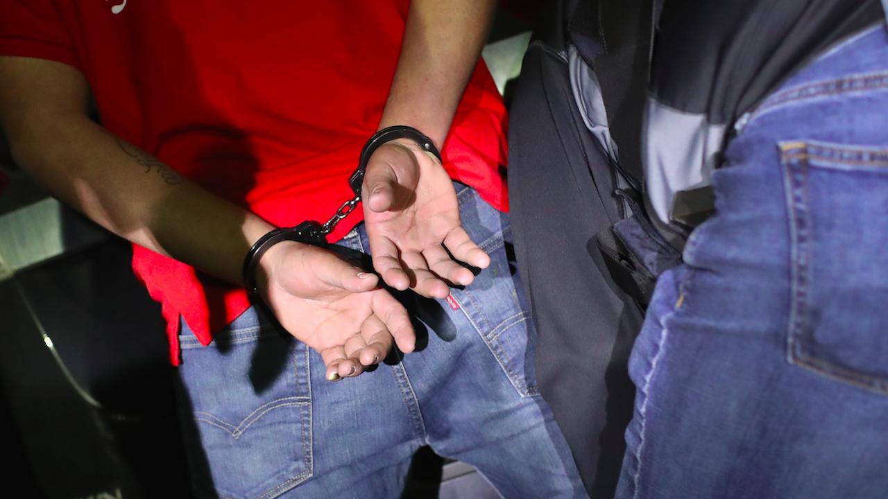 29-годишен е задържан за грабеж в Сливен