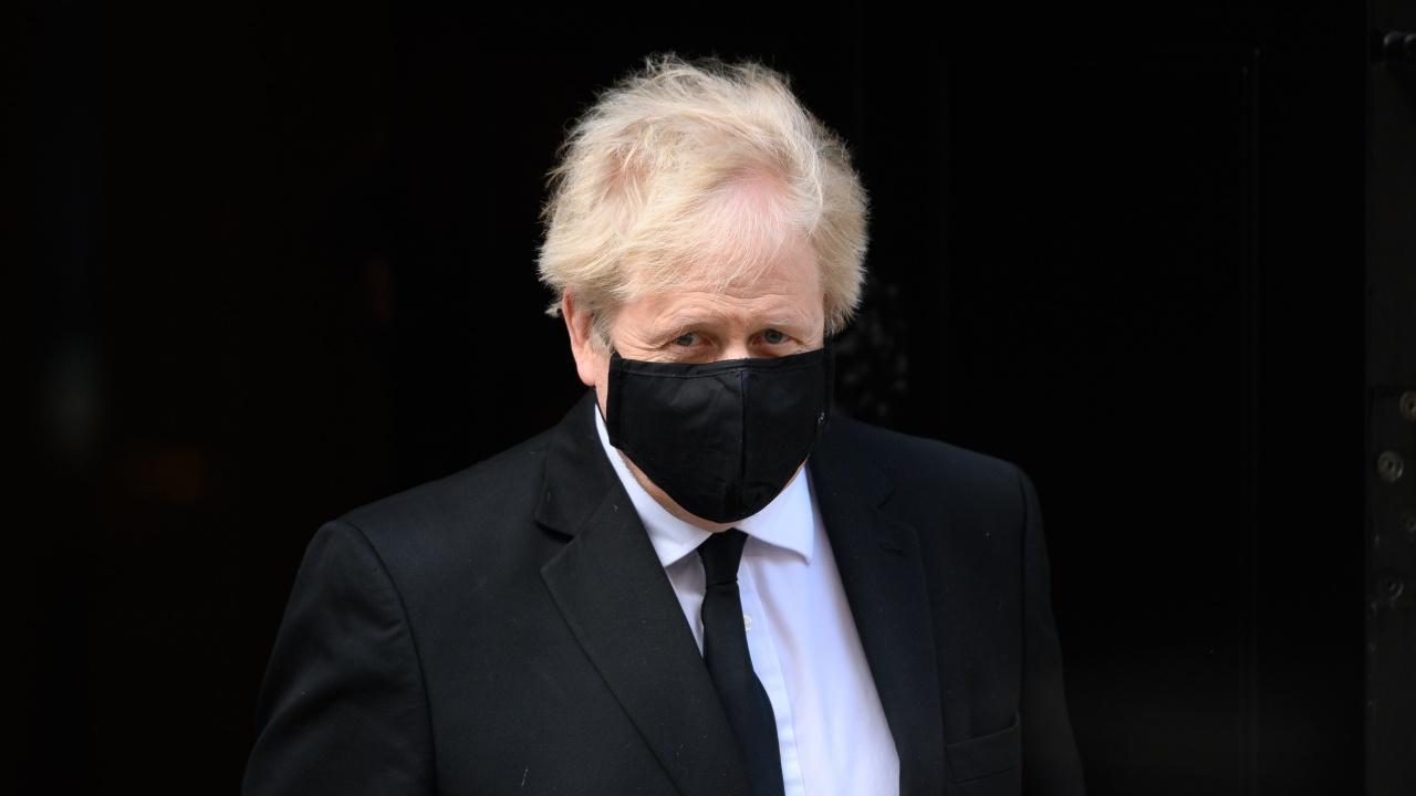Борис Джонсън отмени планирано посещение в Индия поради опасения, свързани с коронавируса