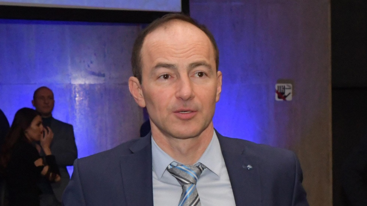 Андрей Ковачев иска Димитровград, Благоевград и Велинград да се преименуват