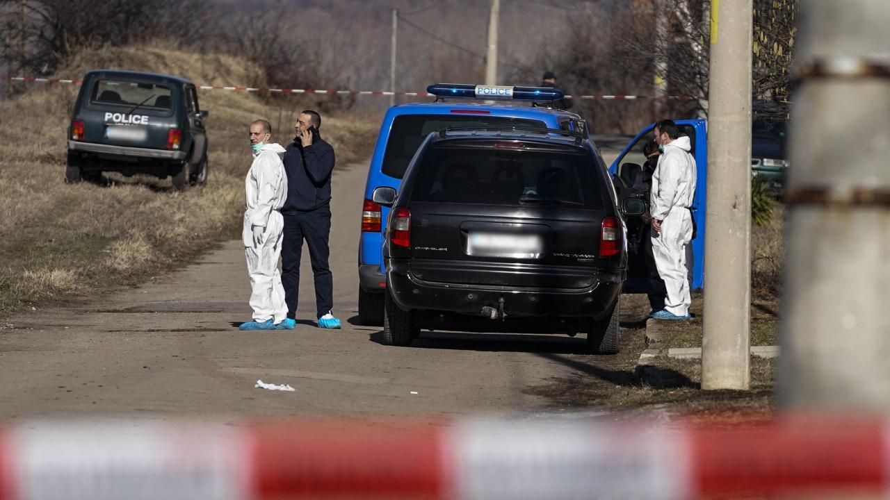 Прокуратурата в Хасково с последни данни за убийството в Каснаково