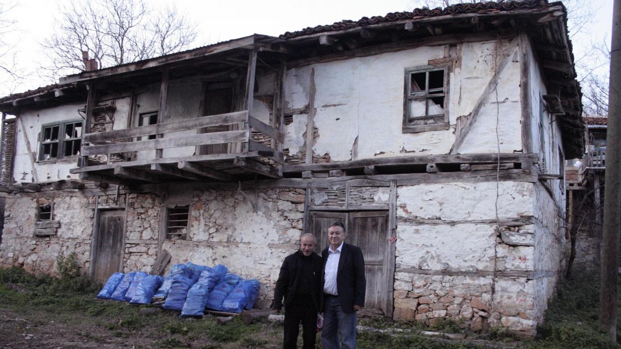 COVID-19 отказа голяма част от изселниците в Турция да се върнат по родните места