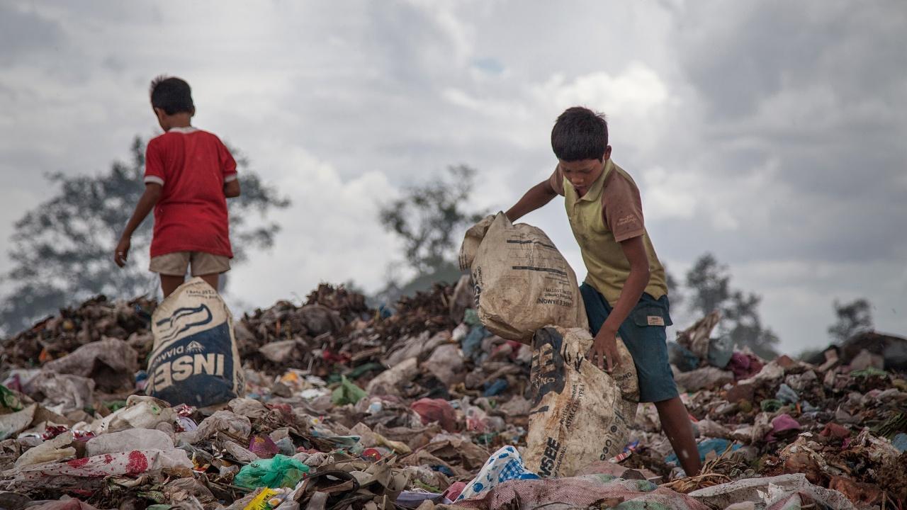 Прокуратурата в Кюстендил на крак заради сигнал за незаконно сметище