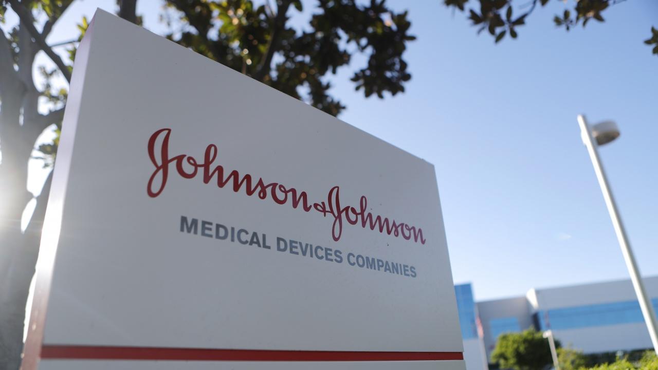 """В Калифорния започва дело срещу """"Джонсън & Джонсън"""""""