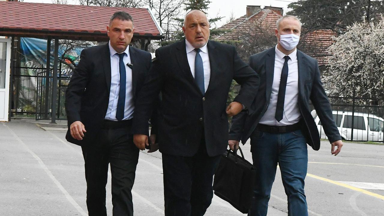 Оперират по спешност Бойко Борисов