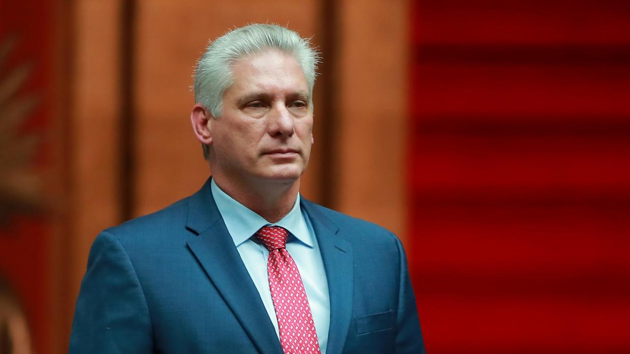 Кубинската комунистическа партия избра президента Мигел Диас-Канел за свой лидер