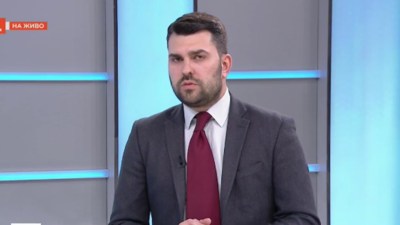 Георг Георгиев: Случващото се ни тревожи