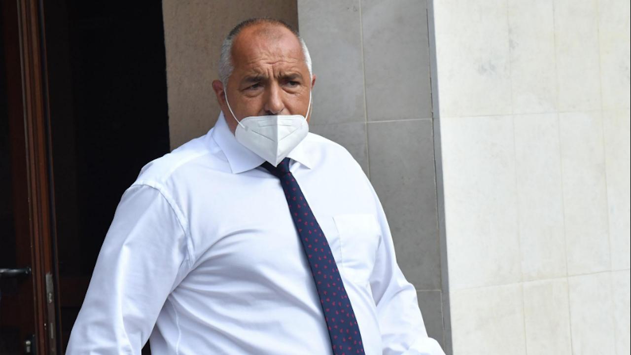 Оперираха Борисов, обявиха подробности за състоянието му