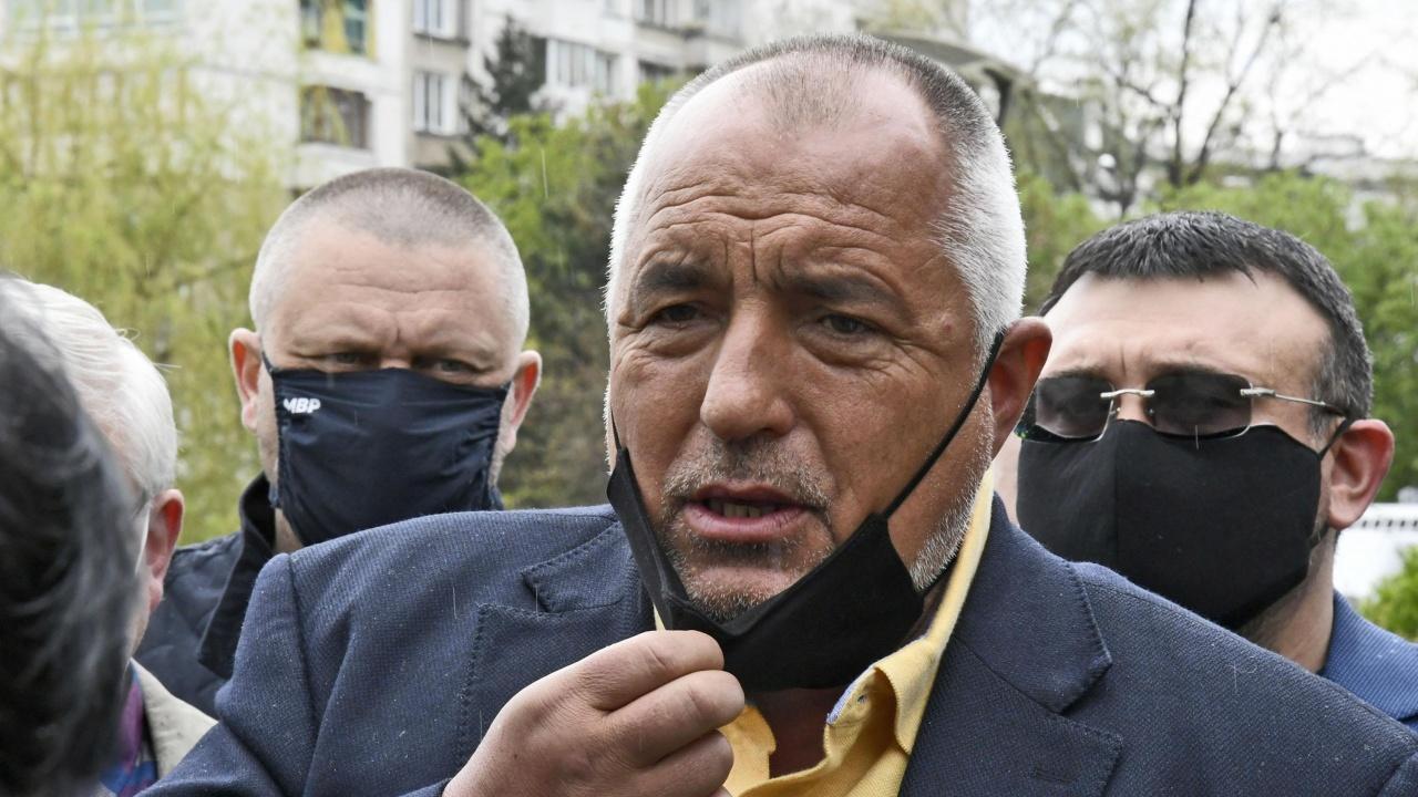 Близки до Борисов с мрачна прогноза за състоянието му