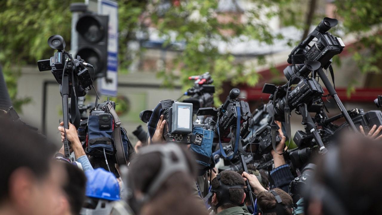 """България пада с едно място в класацията на """"Репортери без граници"""""""