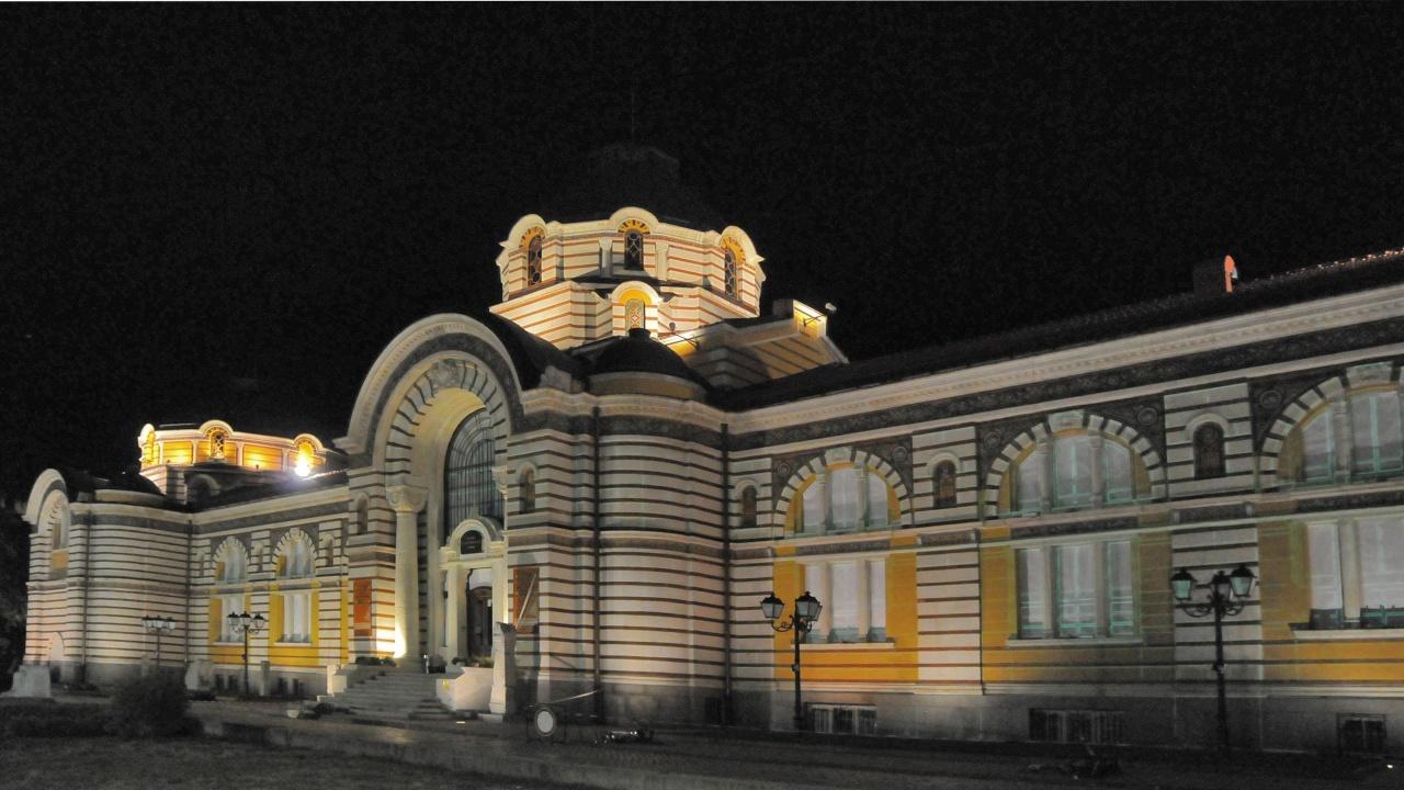 Планът за обновяване на Централната баня е внесен за разглеждане в СОС