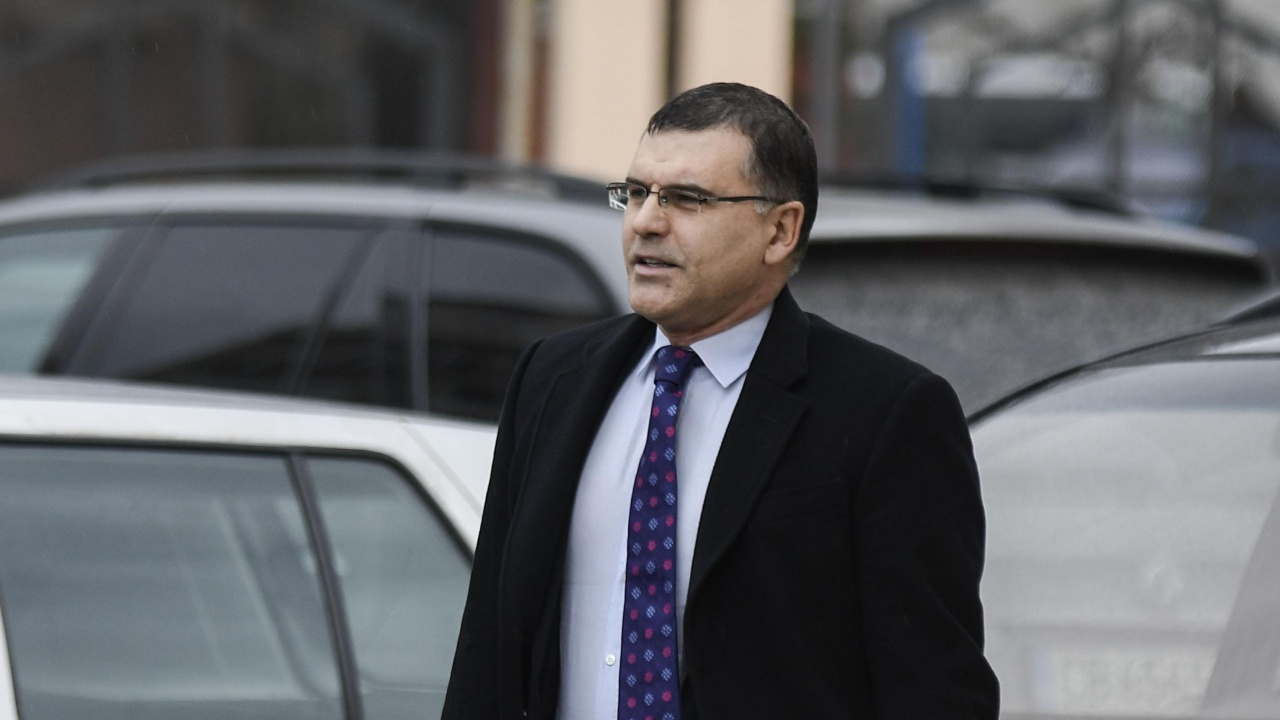 Апелативният спецссъд оправда Симеон Дянков, Трайчо Трайков и Иво Прокопиев