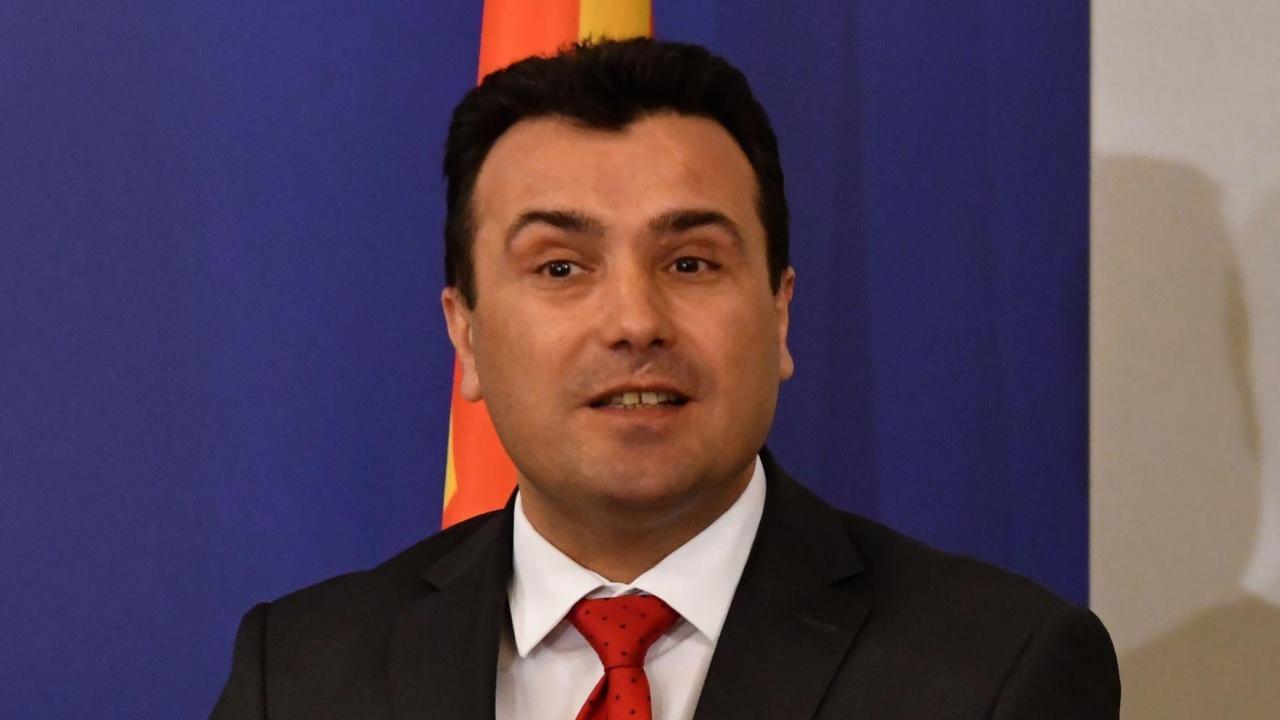 Заев към македонците в Албания: Гласувайте за Еди Рама